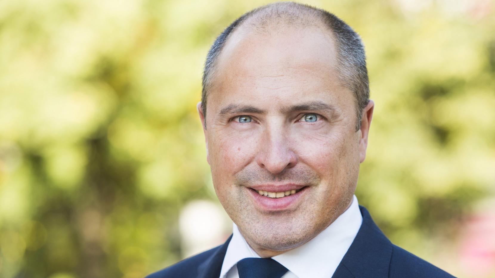 Volker Knauer