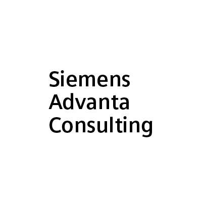 Kunden – Siemens Advanta Consulting